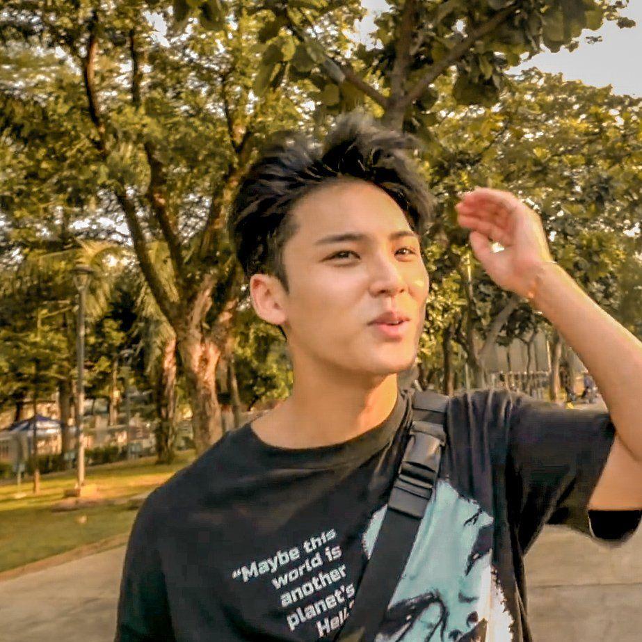 mingyu pics on Twitter: