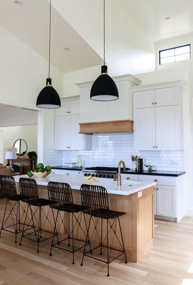 Thefurnitureblogger Com Interior Design Kitchen Painting Kitchen Cabinets Light Wood Kitchens