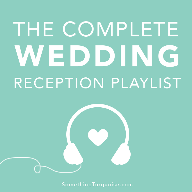 Most Popular Bridal Entrance Songs: Bridal Blogger Thoughts On Dancing And DJ's, Plus FREE