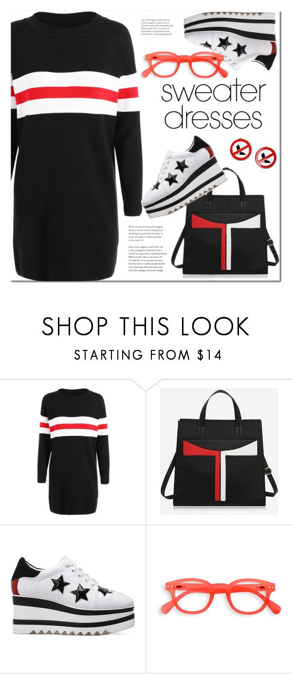 """Untitled #3825"" by ansev ❤ liked on Polyvore featuring Moschino"