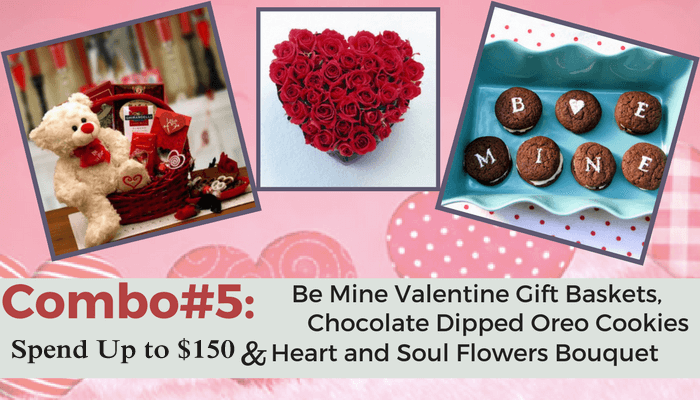 Valentine Combo Gifts Ideas According To Budget Giftblooms