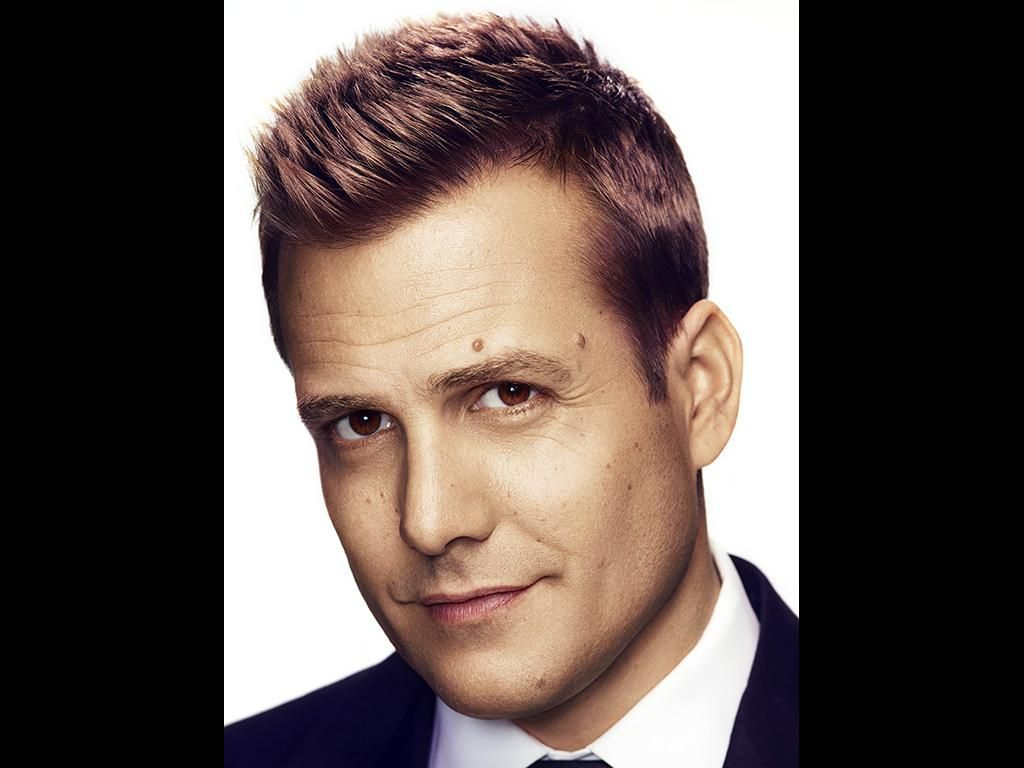 Suits Harvey Specter Harvey Specter Harvey Specter Haircut Gabriel Macht