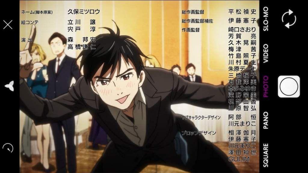All banquet pics part 1 | Yuri On Ice Amino
