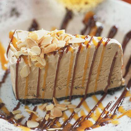 The Keg Ice Cream Cake Recipe