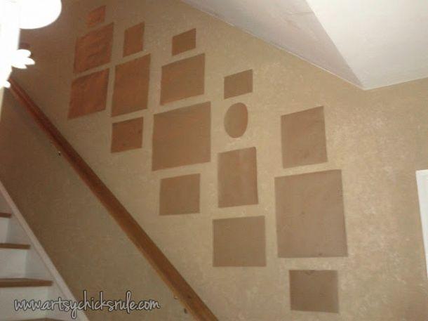 Best 25 Stair gallery wall ideas on Pinterest  Stairway gallery wall Stair walls and Gallery