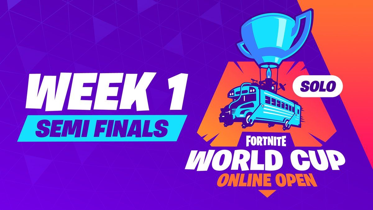 Fortnite World Cup Twitter Search Fortnite World Cup Epic Games