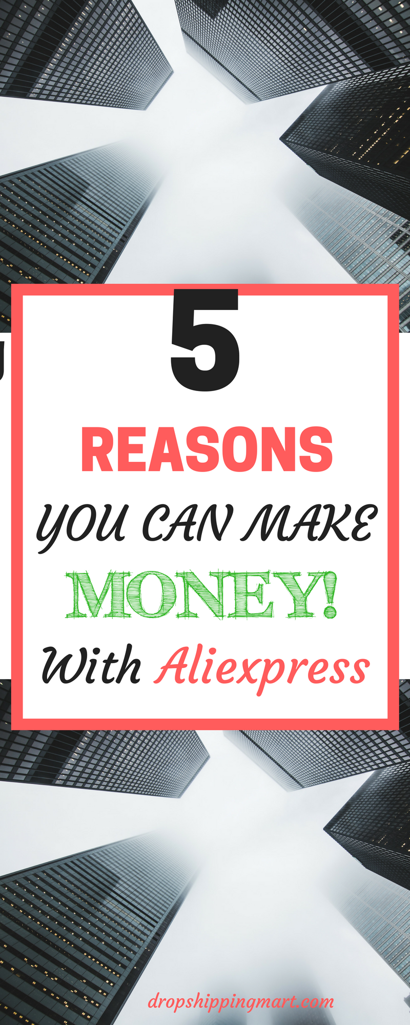 5 Reasons Why Aliexpress It S Our Favorite Drop Shipping