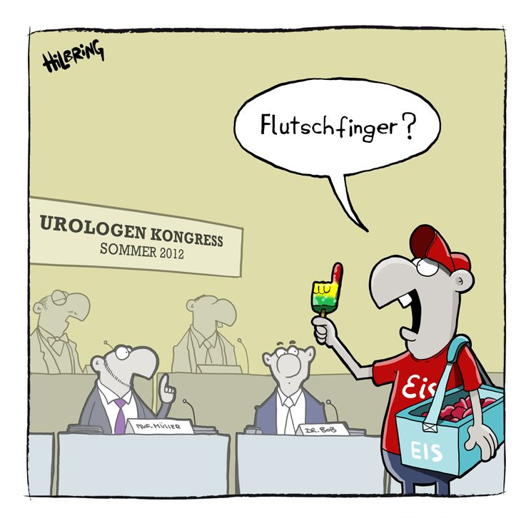 Flacher Freitag! | SCHÖN DOOF! | Comics lustig, Lustig