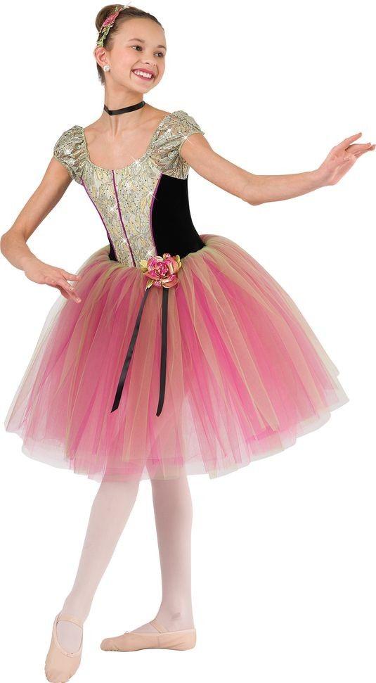 b83b4492f Fantasia Infantil Dança Bailarina Francesa Halloween Carnaval em ...