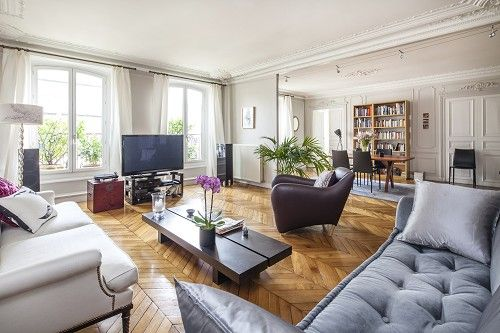 Vente Appartement 3 CHAMBRE(S) -145 m² -PARIS 09 - Barnes    www