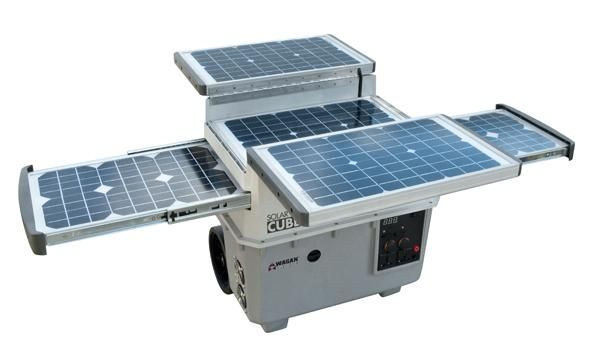 Most Desirable Eco Friendly Gadgets Of 2012 Promoting Eco Friendly Lifestyle To Save Enviornment Ecofriend Solar Panels Solar Power Panels Portable Solar Power