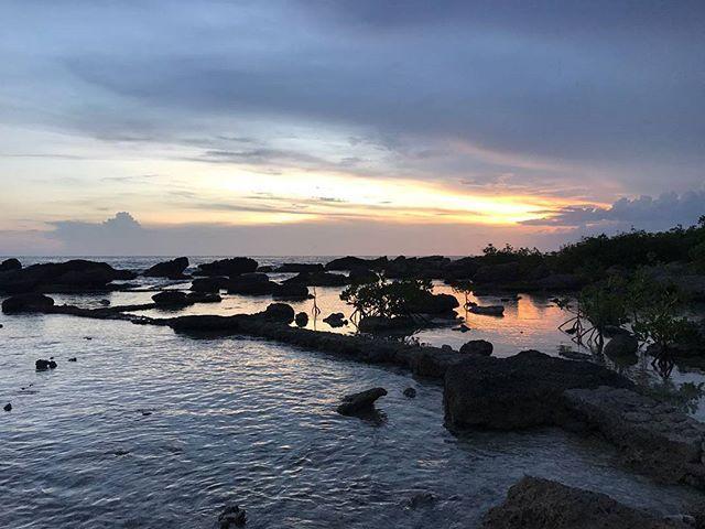 Reposting Serendipitytravellers Cuba Playaancon Beach Playa Sunset