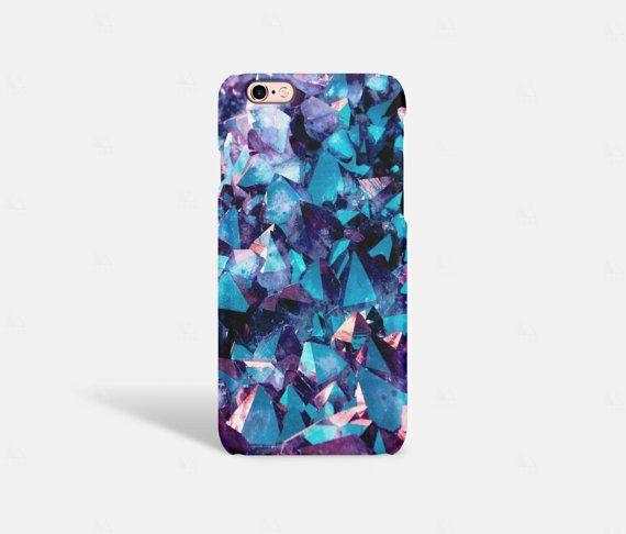 iPhone 5s Case, iPhone 4s Case, Crystal iPhone 5 Case iPhone5 Case, Crystal iPhone 4 case, Crystal iPhone4s Case Purple iPhone Cover Economy