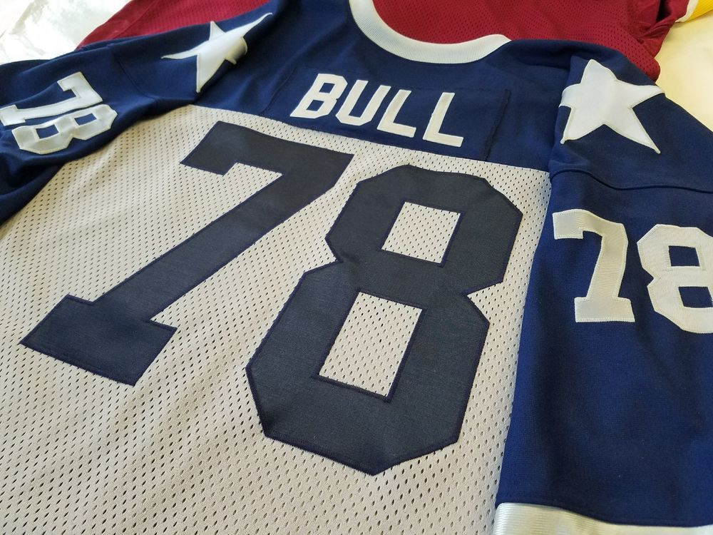 00 Dallas Custom Football Jersey. Your name and number sewn on.4X5X6X7X3X.  (eBay Link) 034203534