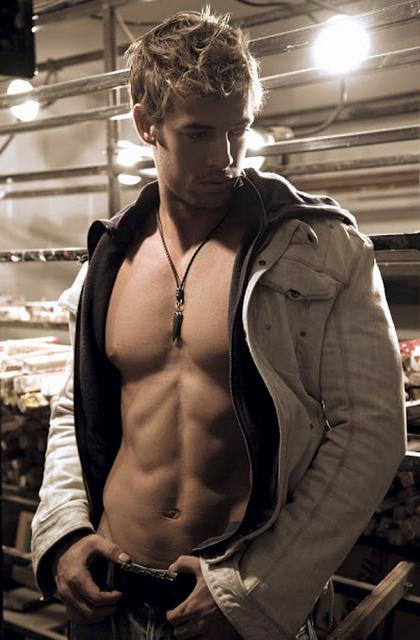 Fotos mas sexys de William Levy, el actor latino del ...