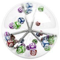 Налоговая служба получила право проводить контрольные закупки в лотереях и казино #programingsoftware