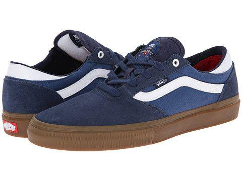 Gilbert crockett pro gum suede canvas, Vans, Shoes