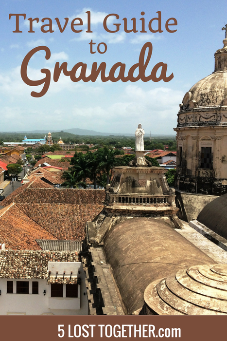 Things To Do In Granada Nicaragua And Why We Loved This City - 10 things to see and do in nicaragua