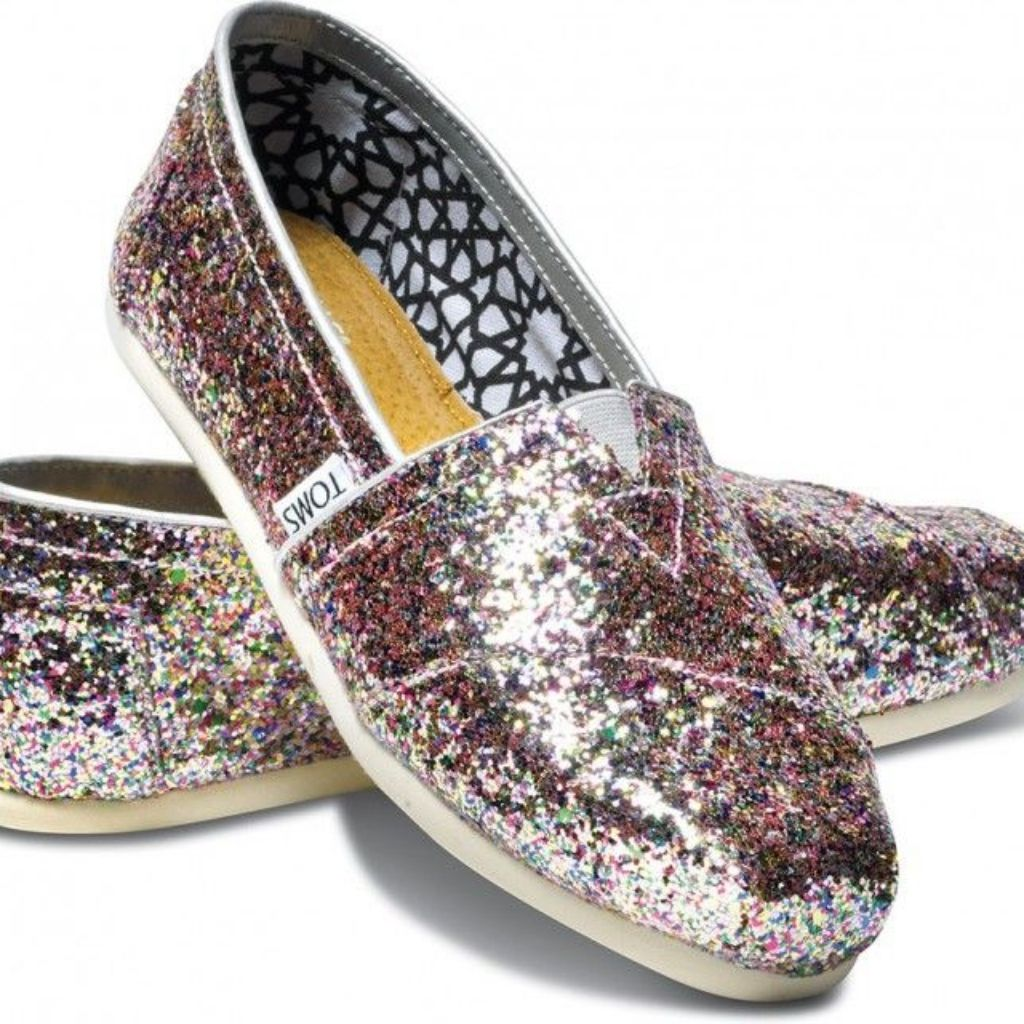 TOMS Limited Edition Multi Party