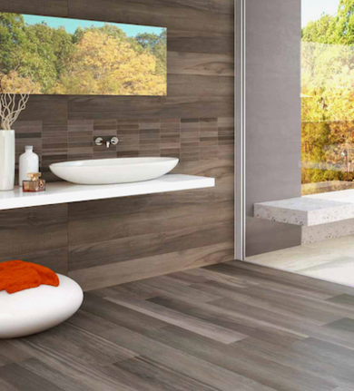 Designers Tell All: Todayu0027s Top 10 Bathroom Trends