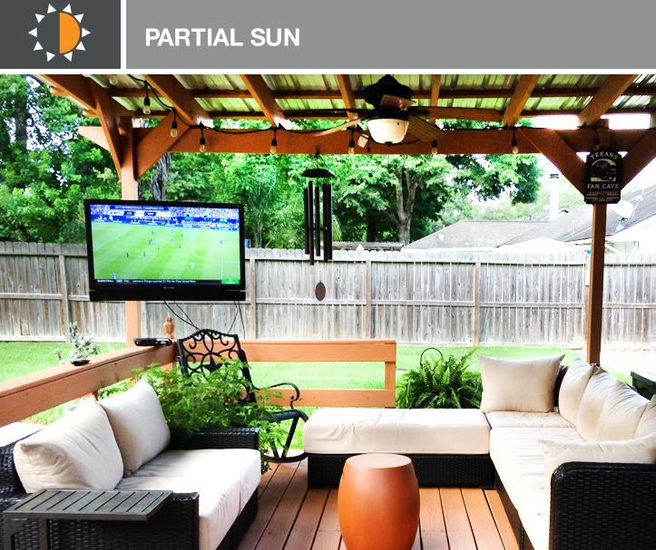 The Best Outdoor TV | SkyVue Outdoor TV's