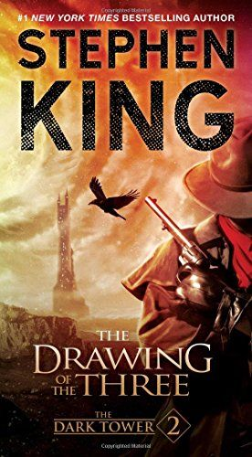 The Dark Tower Ii The Drawing Of The Three Tower Dark Drawing Ii Buch Tipps Der Dunkle Turm Stephen King