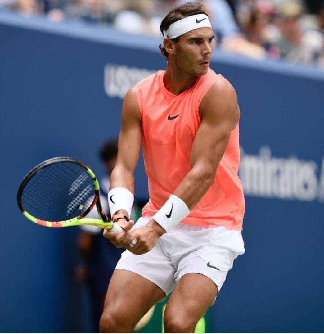 Rafa Nadal Us Open 2018 Nadal Tennis Tennis Rafael Nadal Rafael Nadal
