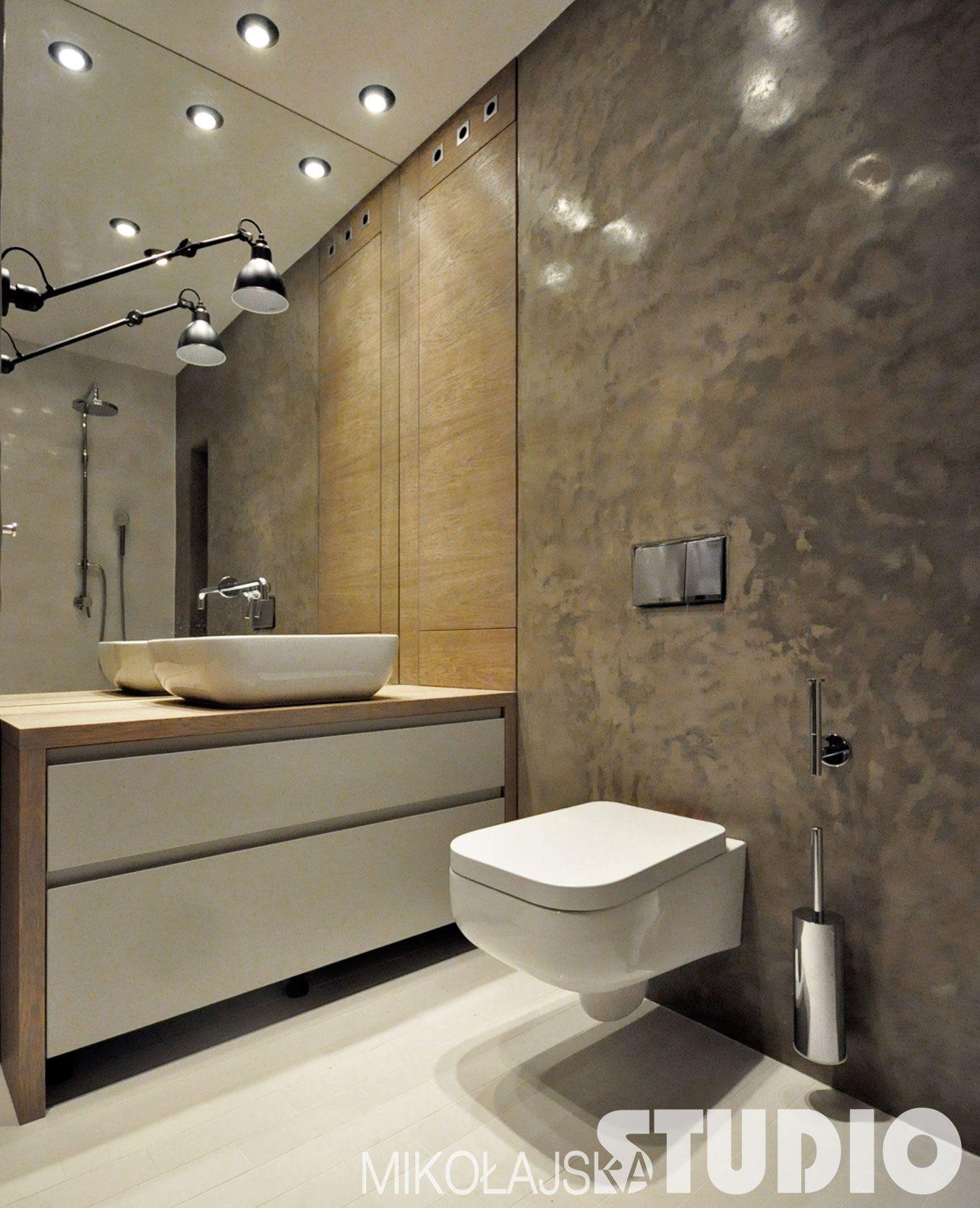 łazienka W Stylu Loft Projekty Do Wypróbowania