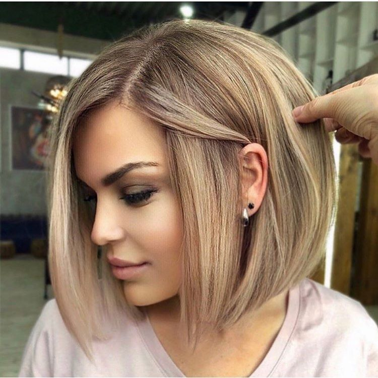 30 New Short Hairstyles For 2019 Bobs And Pixie Haircuts Modern Short Hairstyles