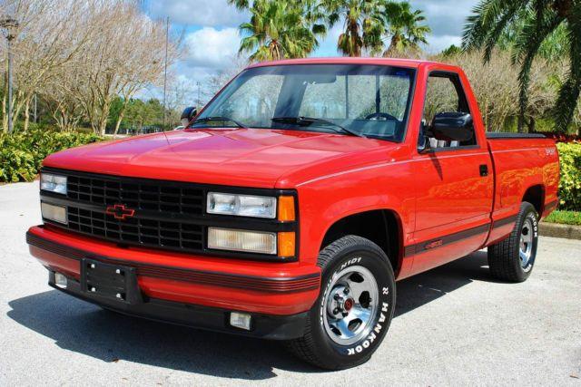 1gcdc14kxlz147484 1990 Chevrolet 1500 Sport Pickup 46 768 Original Miles Like New Custom Chevy Trucks Chevy Trucks Chevy Trucks Silverado