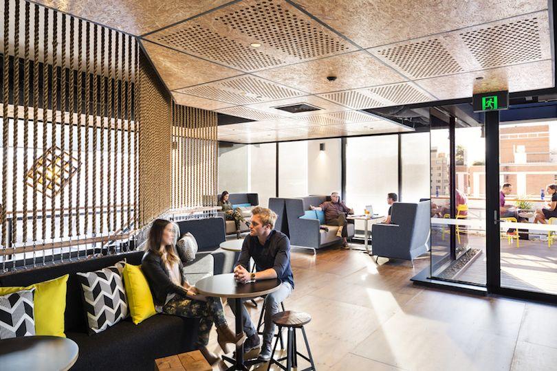 office interior design sydney. australian interior design awards the best workplace designs in australia jwt sydney by geyer office y