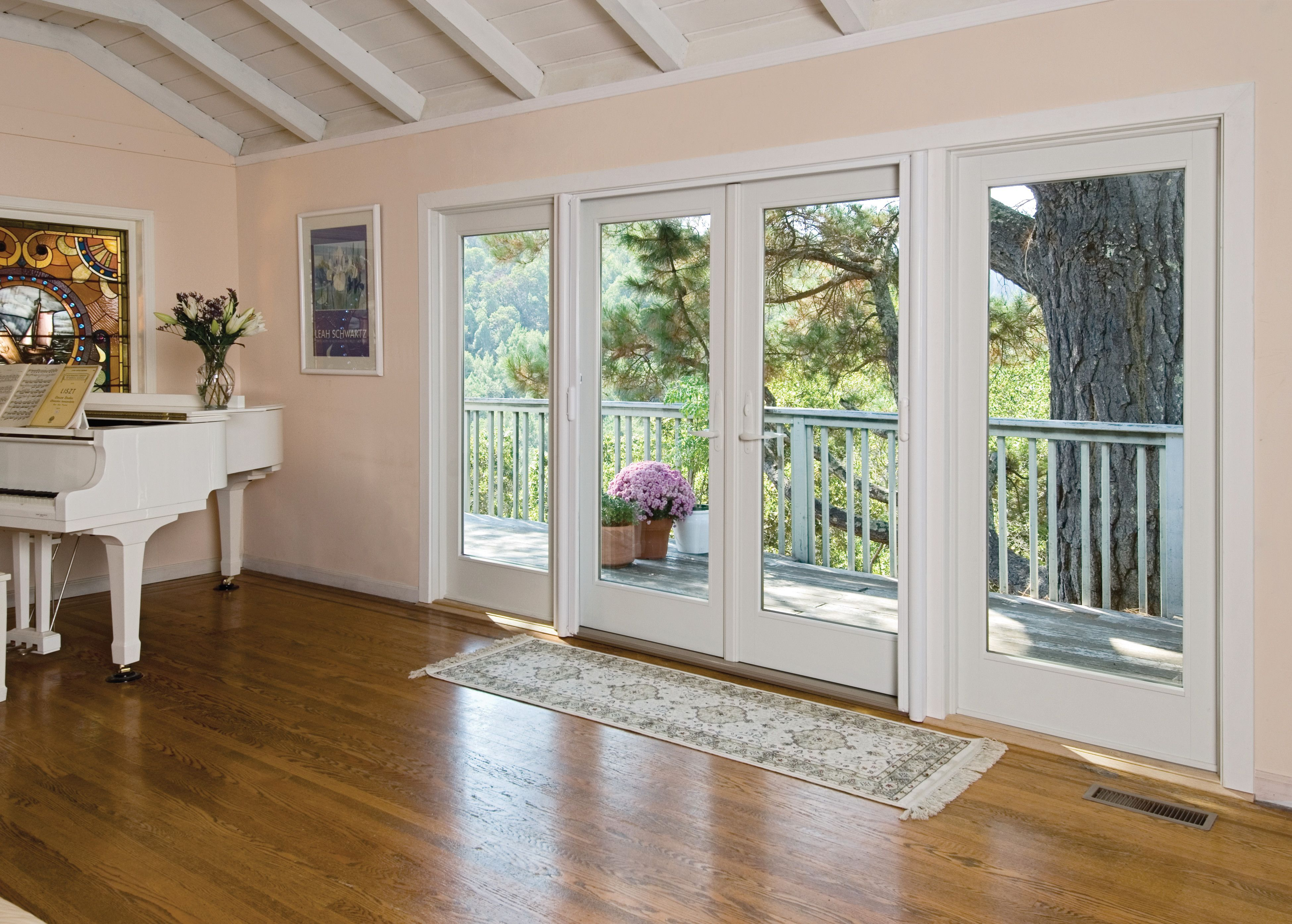 Renewal By Andersen Hinged French Patio Door Our 5 Point Locking