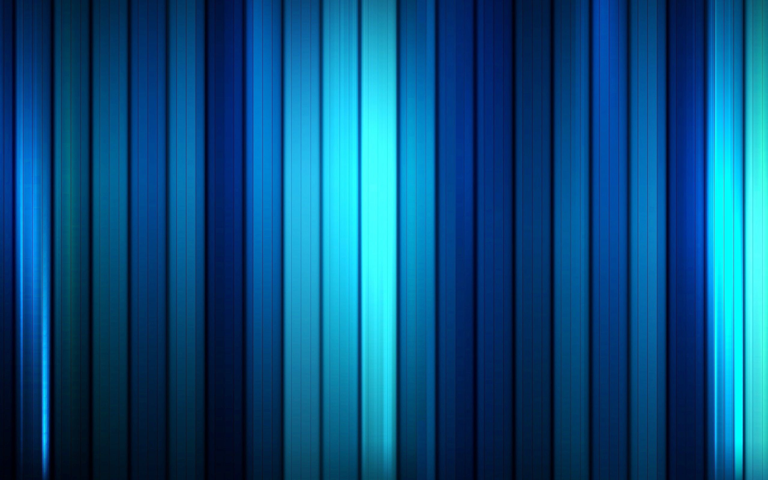 Blue Striped Wallpaper: Blue Stripes Patterns Background Free Stock Photo And