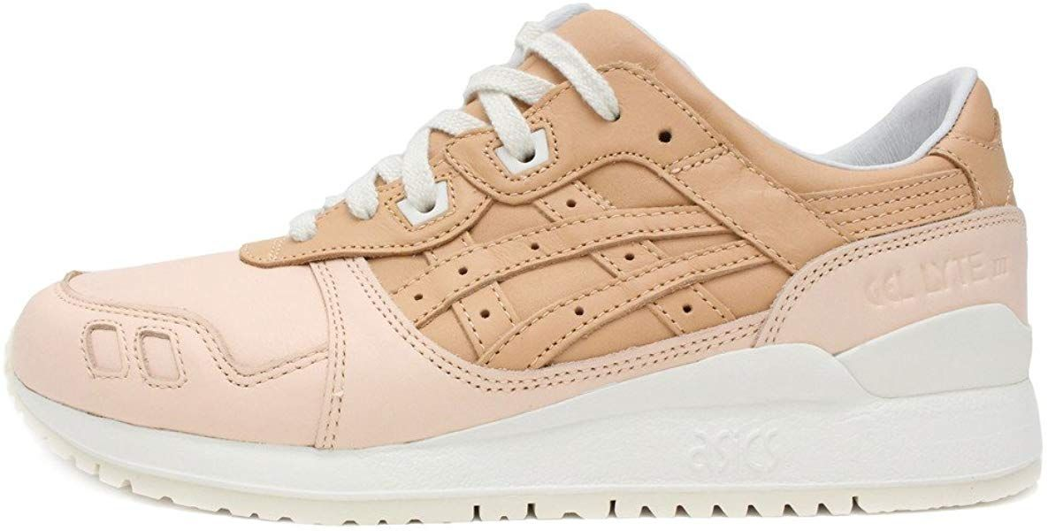 sale retailer 5f648 73fb6 Asics Gel Lyte III Mens (Vegi Tan Series) in Tan/Tan, 11 ...