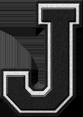 J Google Search Letter j, Lettering, Varsity letter
