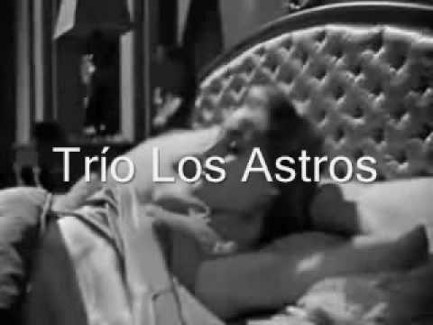 Trío Los Astros - Motivo y razón (bolero) | Musica Romantica