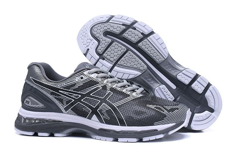 zapatillas running asics gel hombre
