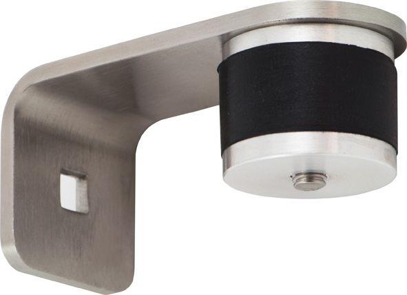 Poignée de porte battante en kit en Inox 304 ou 316 Tube Ø40mm