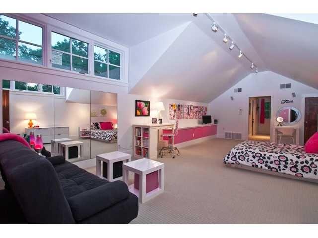 15 Unique Bonus Room Ideas and Designs for Your Home | Bonus rooms ...