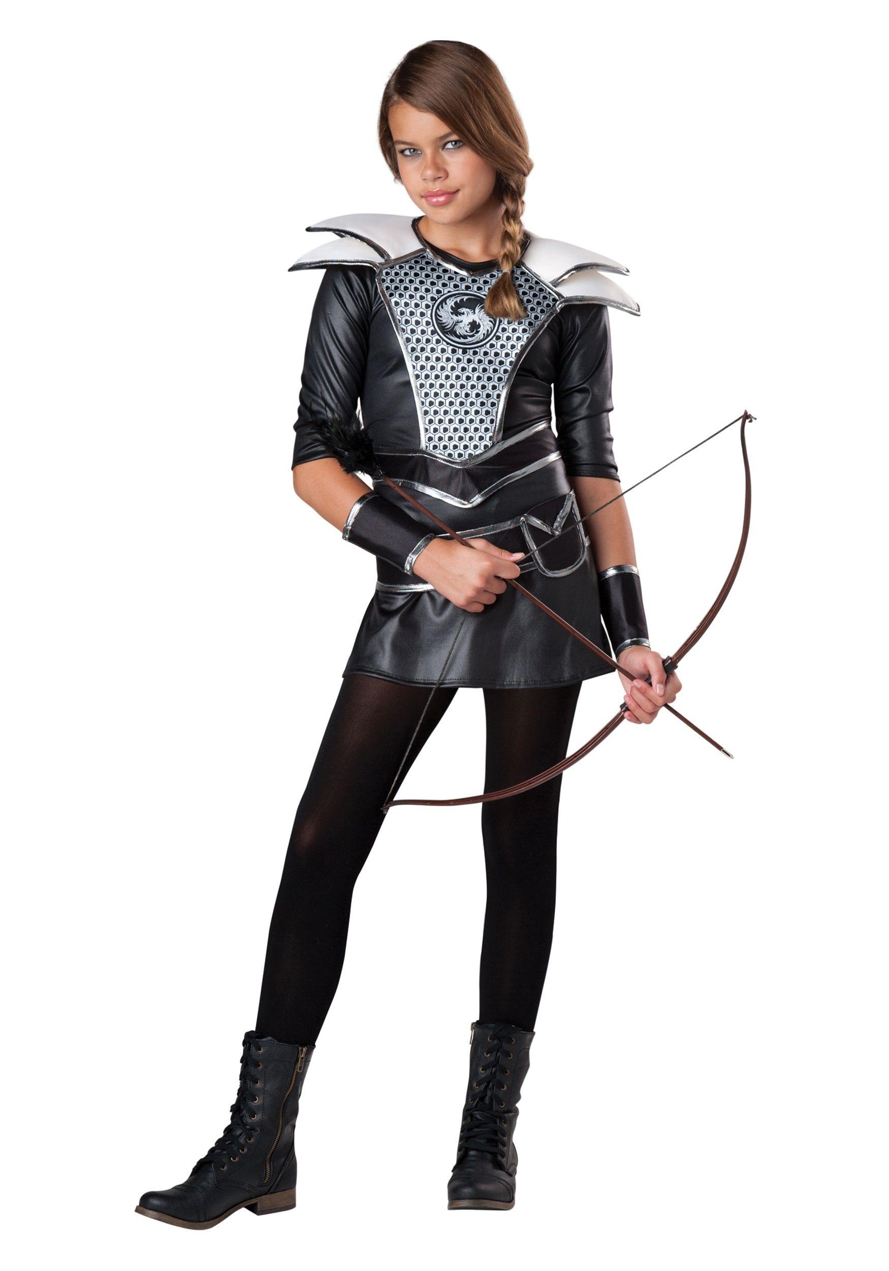 Tween Midnight Huntress Costume | Everything Teens! | Pinterest ...