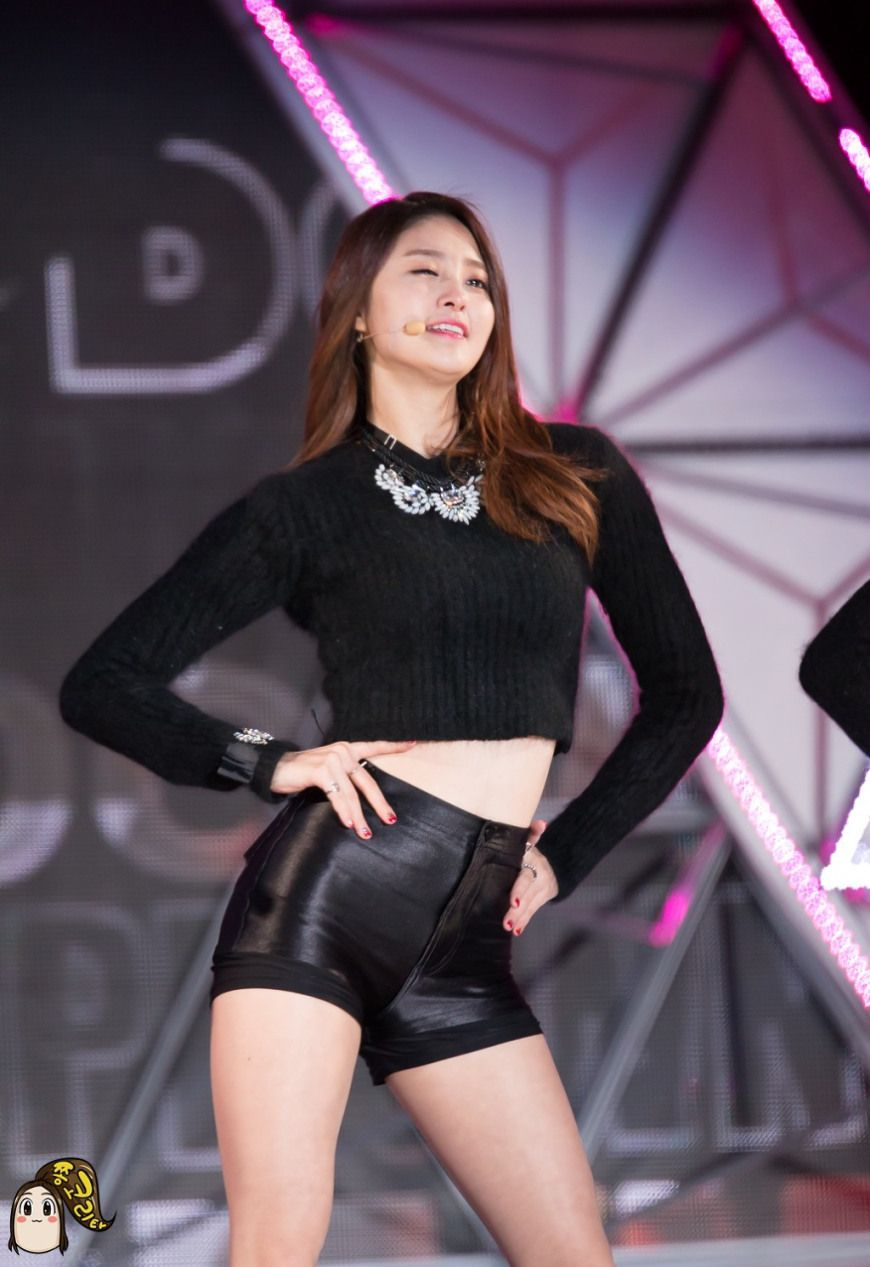 Pin On Junghwa Exid