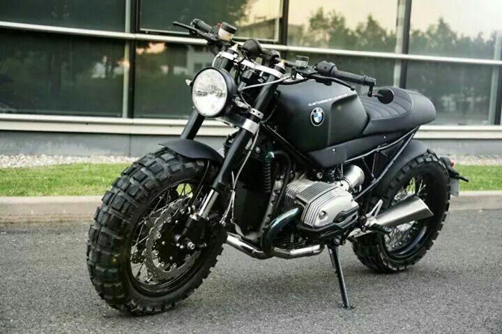 Bmw Bike Modified Custom Bmw Bmw Motorcycles Motorcycle