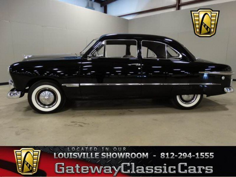 1949 Ford 98BA7 for sale - Fairmont City, IL | OldCarOnline.com ...