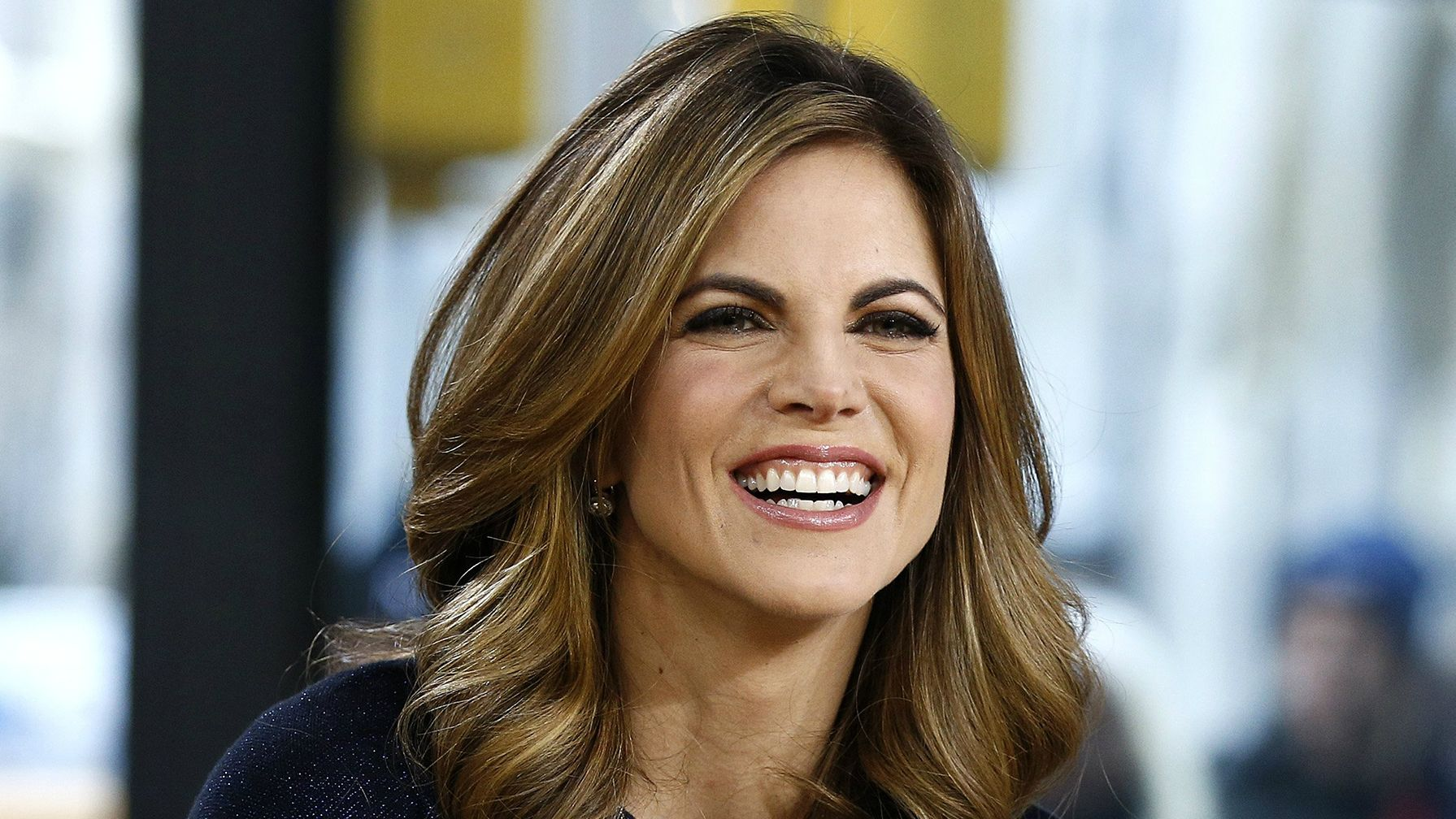 natalie morales: i'm running boston in honor of the bombing