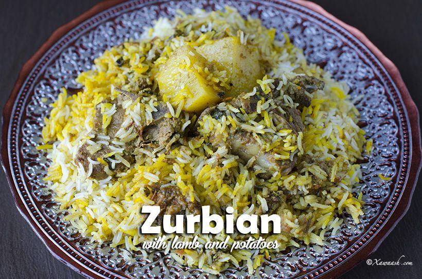 Zurbian Surbiyaan زربيان Nutrition Recipes Recipes Yemeni Food