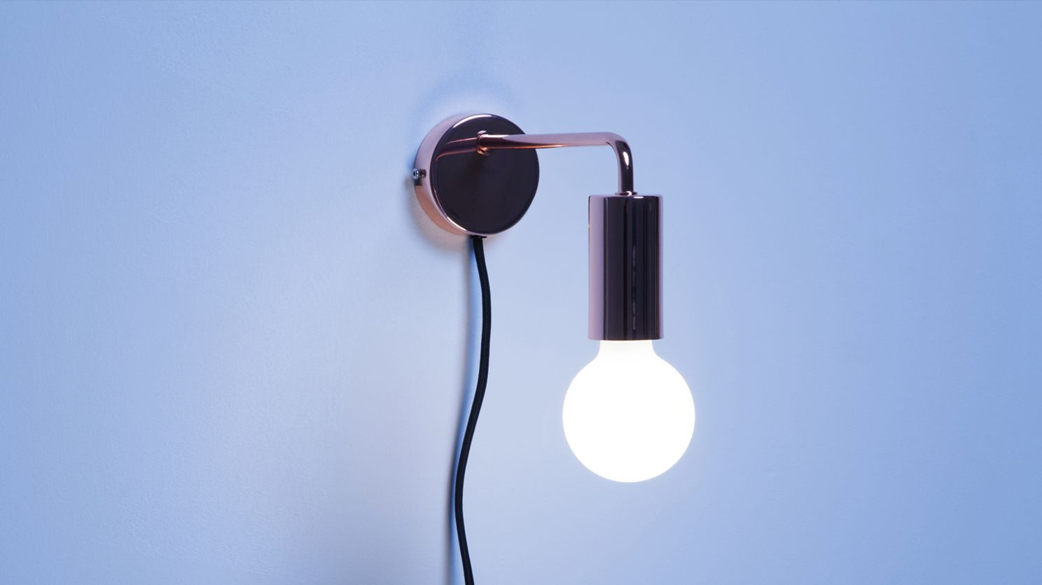 EQ3 | Metro Wall Lamp