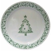 corelle dinnerware patterns | Discontinued Corelle Sponge Christmas Tree Microwave Safe Dinnerware  sc 1 st  Pinterest & corelle dinnerware patterns | Discontinued Corelle Sponge Christmas ...