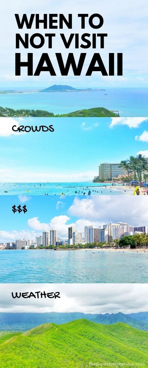 Travel Hawaii vacation. Travel ideas and best time to go to Hawaii. Is there a t...#hawaii #ideas #time #travel #vacation