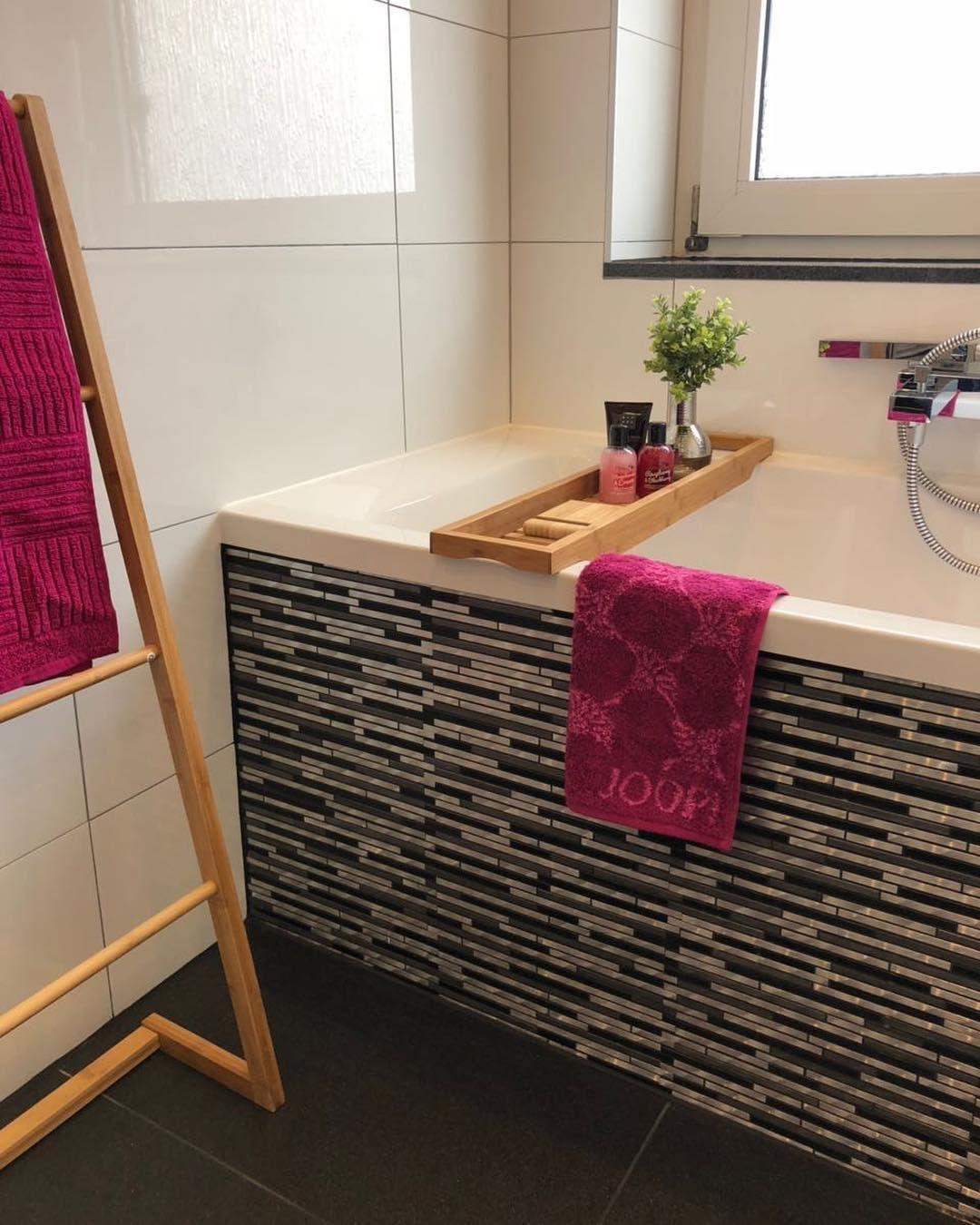 New Bathroom Das Neue Wellnessbadezimmer Meiner Frau Neki210 Joopliving Joop Bathroom Bathroomdesign Bathroomdecor Bathtub Bathroominspo Badewa