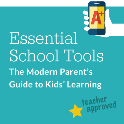 The Modern Parent's Guide to Kids' Learning | Common Sense Media